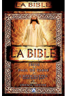 La Bible - Coffret - Jésus + Paul de Tarse + L'apocalypse selon Saint Jean + Jérémie - Esther - DVD