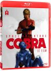 Space Adventure Cobra : Le Film