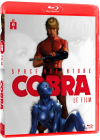 Space Adventure Cobra : Le Film (Édition remasterisée) - Blu-ray