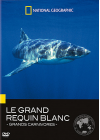 National Geographic - Grands carnivores : le grand requin blanc - DVD