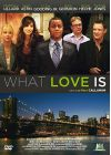 What Love Is - DVD