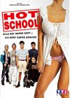 Hot School - DVD
