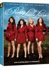 Pretty Little Liars - Saison 4