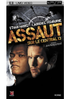 Assaut sur le central 13 (UMD) - UMD