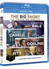 The Big Short : le casse du siècle (Combo Blu-ray + DVD) - Blu-ray
