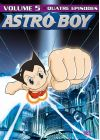 Astro Boy - Volume 5 - DVD