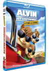 Alvin et les Chipmunks 4 : A fond la caisse (Blu-ray + Digital HD) - Blu-ray