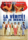 La Verité si je mens ! - DVD
