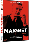 Maigret - Volume 5 - DVD