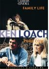 Ken Loach : Family Life + Poor Cow - DVD