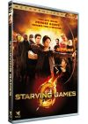 Starving Games - DVD