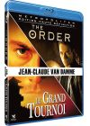 The Order + Le grand tournoi (Pack) - Blu-ray