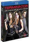 Terminator - The Sarah Connor Chronicles - Saison 2 - Blu-ray