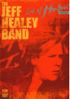 Healey, Jeff - Jeff Healey Band Live At Montreux 1999 - DVD