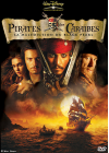Pirates des Caraïbes : La malédiction du Black Pearl (Édition Collector) - DVD