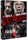 Extreme Rules 2013 - DVD