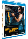 New York 1997 (Édition 2 Blu-ray) - Blu-ray