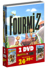 Madagascar + Fourmiz (Pack) - DVD