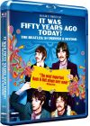 It Was Fifty Years Ago Today ! The Beatles: Sgt Pepper and Beyond (Édition Collector) - Blu-ray