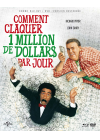 Comment claquer un million de dollars par jour (Combo Blu-ray + DVD) - Blu-ray