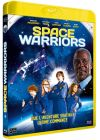 Space Warriors - Blu-ray