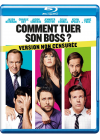 Comment tuer son boss ? (Version longue non censurée) - Blu-ray