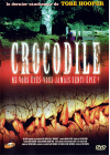 Crocodile - DVD