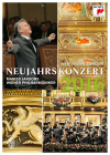 Concert du nouvel an 2016 - DVD