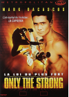 Only the Strong - La loi du plus fort (Édition Simple) - DVD