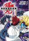 Bakugan Battle Brawlers - Saison 3 - Volume 2 - DVD