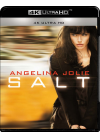 Salt (4K Ultra HD) - Blu-ray 4K