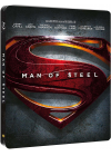 Man of Steel (Blu-ray + Copie digitale - Édition boîtier SteelBook) - Blu-ray