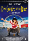 Even Cowgirls Get the Blues - DVD