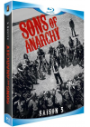 Sons of Anarchy - Saison 5 - Blu-ray