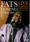 Domino & Friends, Fats - Live, Storyville Jazz Hall - DVD