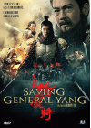 Saving General Yang (Combo Blu-ray + DVD) - DVD