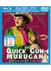 Quick Gun Murugan (Combo Blu-ray + DVD + Copie digitale) - Blu-ray