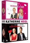 Coffret Katherine Heigl : Working Love + L'abominable vérité (Pack) - DVD