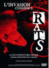 Rats - L'horrible invasion - DVD