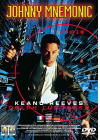Johnny Mnemonic - DVD