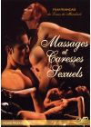 Massages et caresses sexuels - DVD