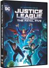 Justice League vs The Fatal Five - DVD