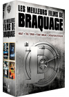Les Meilleurs films de braquage - Heat + The Town + Point Break + Opération Espadon (Pack) - DVD