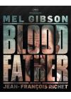 Blood Father (Édition boîtier SteelBook) - Blu-ray