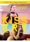 Kiss and Cry - DVD