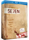 Seven (Édition Collector) - Blu-ray