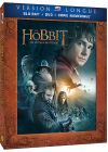 Le Hobbit : Un voyage inattendu (Version longue - Blu-ray + DVD + Copie digitale) - Blu-ray
