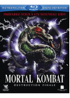 Mortal Kombat - Destruction finale - Blu-ray