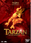 Tarzan (Édition Collector) - DVD