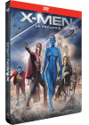 X-Men - La Prélogie : X-Men : Le commencement + X-Men : Days of Future Past + X-Men : Apocalypse - DVD